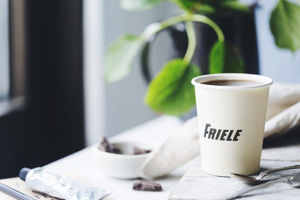Friele Styling Lavoppl++selig 09