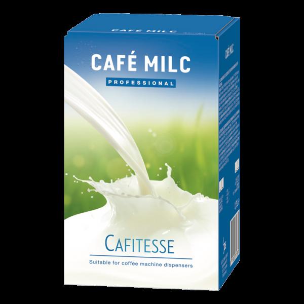 Jdeprofessional Cafemilc