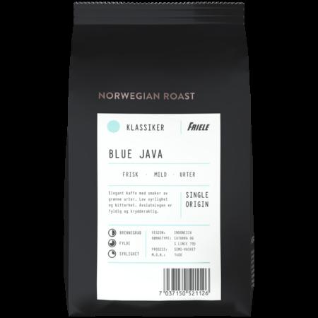 1670700 Friele NR Blue Java HEL 500g