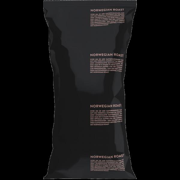 1670719 Friele Fairtrade Mørk Automat 1000g