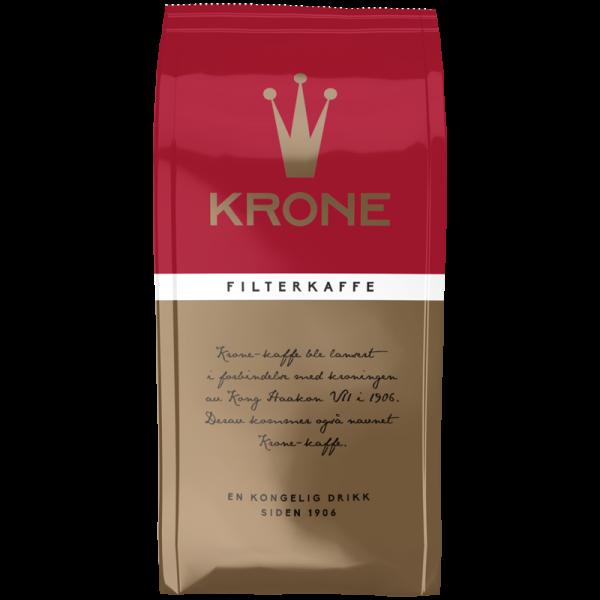 1670761 Krone Kaffe Malt 250g