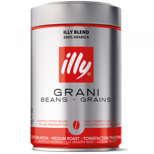 Illy Espresso Hel 12x250g