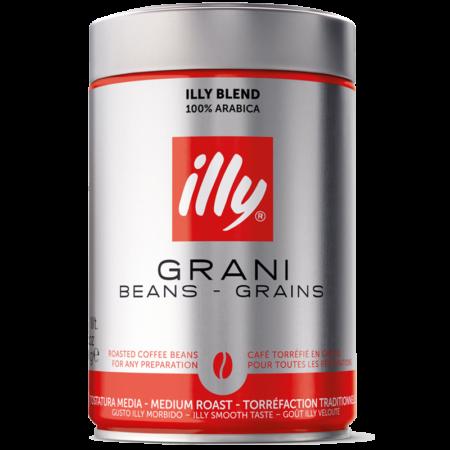 1670802 Illy Espresso Hel 250g