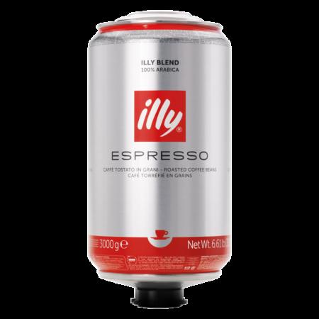 1670805 Illy Espresso Mørk 3kg