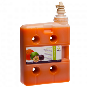 Zengo passoguava,  4x3 liter
