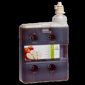 Zengo eplejuice, 4x3 liter