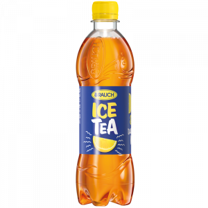 Rauch Ice Tea Lemon, 12x0,5 liter