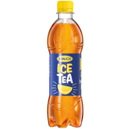 1670831 Rauch Ice Tea Lemon