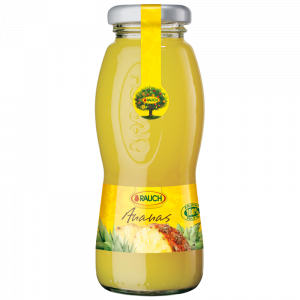 Rauch Ananas, 24x0,2 liter