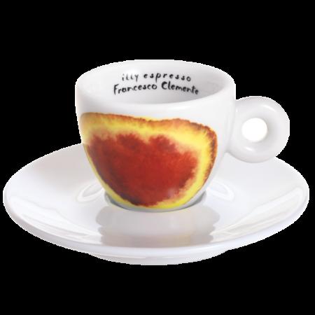 1670948 Illy Horeca Espresso M Dekor