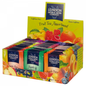 London Fruit & Herb 1x80 stk