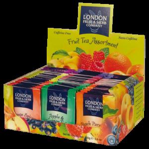 London Fruit & Herb 1x80 stk