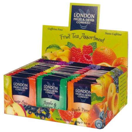 1671339 London Fruit And Herb Tea 1x180stk