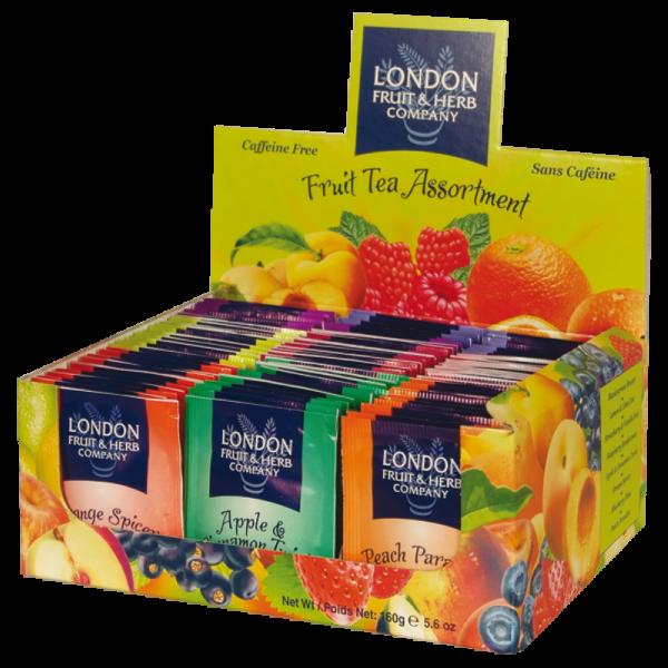 1671339 London Fruit And Herb Tea 1x180stk