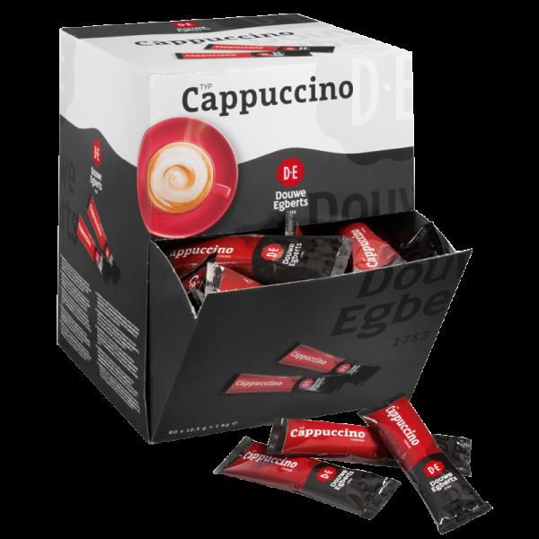 322114 Cappuccino Sticks 200stk