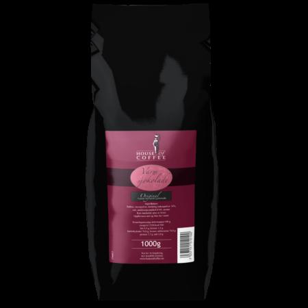 323100 House Of Coffee Varm Sjokolade 1000g
