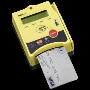 Nayax - Elektronisk betalingssystem