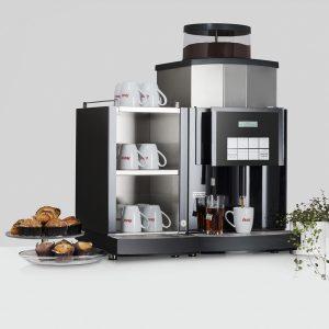FRANKE SPECTRA X-XL - helautomatisk filterkaffemaskin