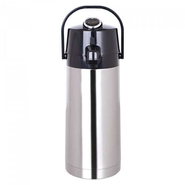 381524 Coffee Queen Pumpetermos 2 2L