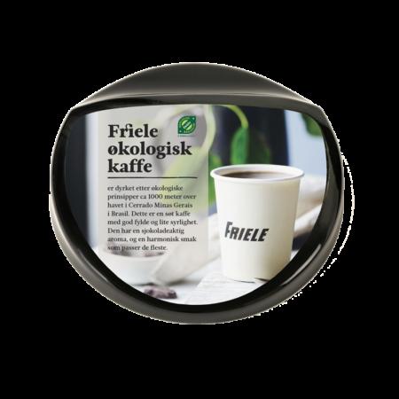 381551 Coffee Queen Displaylokk 2,5L