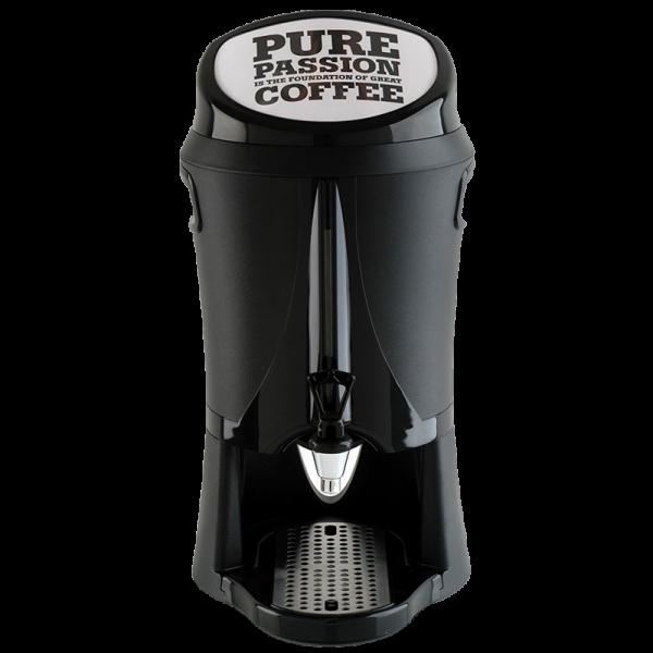 381552 Coffee Queen Serveringstermos 5L