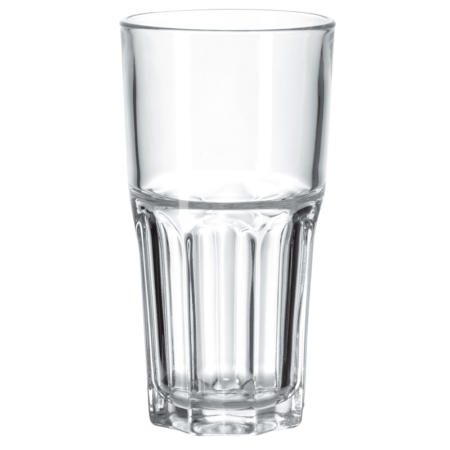 382147 Caffe Latte Glass 31cl