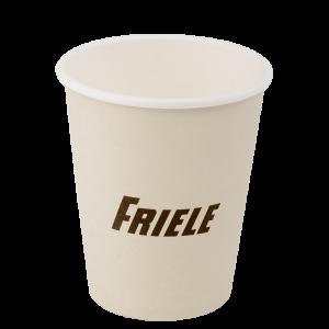 Pappbeger Friele 8oz 16x100stk