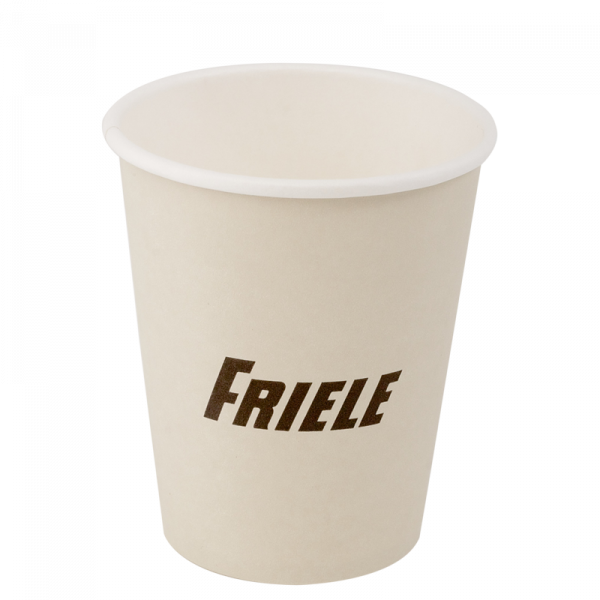4019210 Friele Pappbeger 8oz