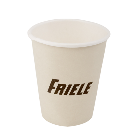 4019211 Friele Pappbeger 7 5oz