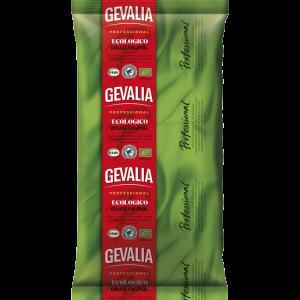 Gevalia Rett/Økologisk, lys automat, 6x1000g