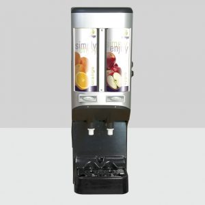 ZENGO EXPRESS 2 Juicedispenser