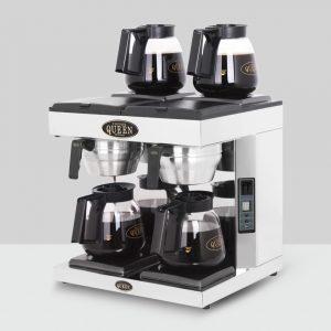 Coffee Queen DA4 4x1,8L