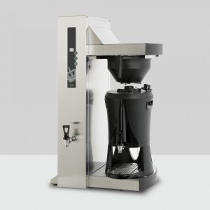 Coffee Queen Single Tower 1x5L 400 v