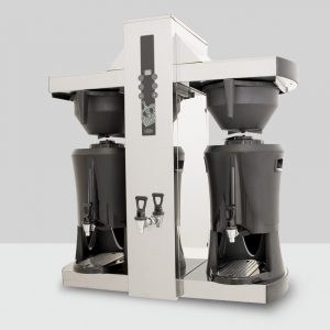 Coffee Queen Tower 2x5L400 v