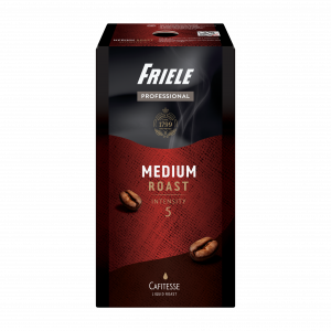 Friele Cafitesse Medium Roast 2x2 liter
