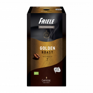 Friele Cafitesse Golden Roast 2x2 liter