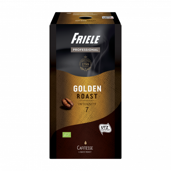 5021498 Friele Cafitesse Golden Roast 2L