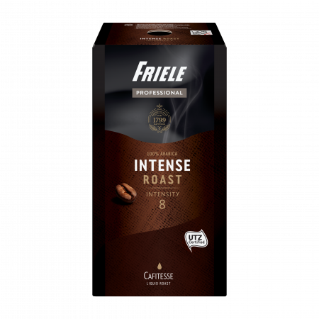 5021514 Friele Cafitesse Intense Roast 2L