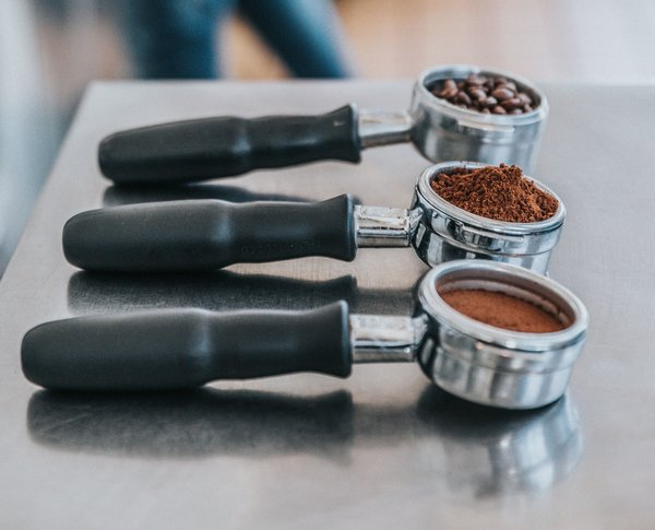 Jdeprofessional Kaffe Malt Ulikt 600