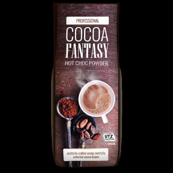 Cocoa Fantasy Hot Choc Powder