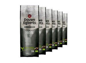 D.E Good Origin Filtermalt kaffe