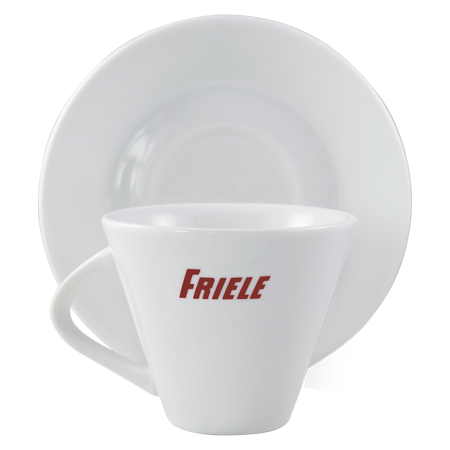 Friele Porselen Kopp M Asjett 155ml FRONT 450x450