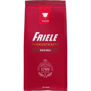 FRIELE FROKOSTKAFFE filtermalt, 24X250G