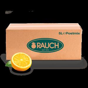 Rauch Appelsinjuice, 1x5 Liter