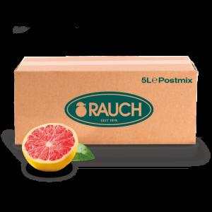 Rauch Pink Grapefruit, 1x5 Liter