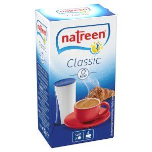 Natreen tablett 500 stk